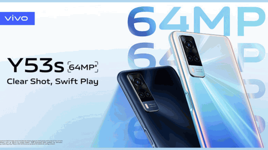 Vivo Officially Launches Y53s In Pakistan